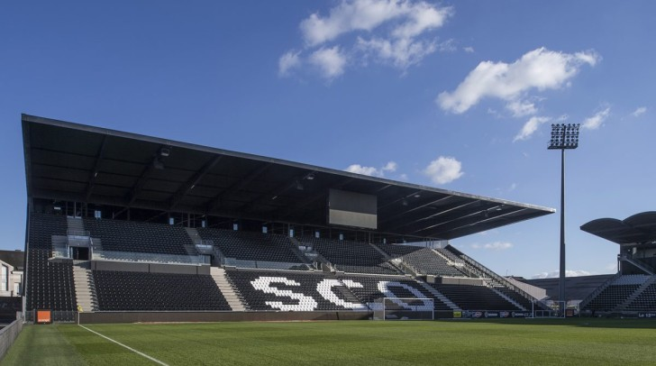 SCO - FCN, J-1 : Interview d'un supporter angevin